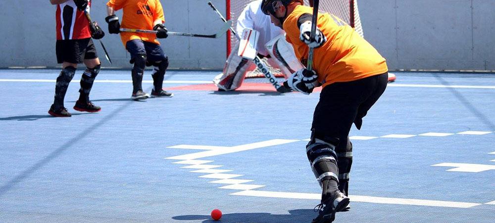 Accueil - Dekhockey Rive-Sud